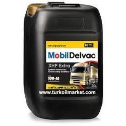 MOBiL DELVAC XHP EXTRA 10W40 20 LT