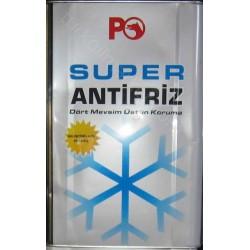 PETROL OFİSİ Antifriz  16 KG