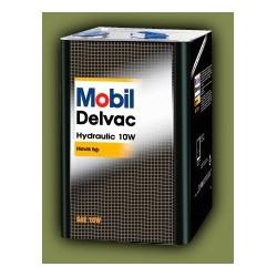 MOBiL DELVAC HYDRAULiC OiL 10 - 18 LT