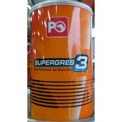 PETROL OFİSİ SUPER GRES 3 - 1 KG