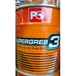 PETROL OFİSİ SUPER GRES 3  - 16 KG