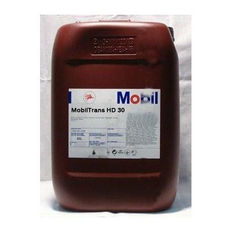Mob l trans hd 30 20 lt jen oil for Hd 30 motor oil