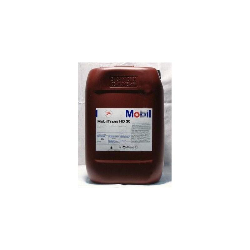 Mob l trans hd 30 20 lt jen oil for What is hd 30 motor oil