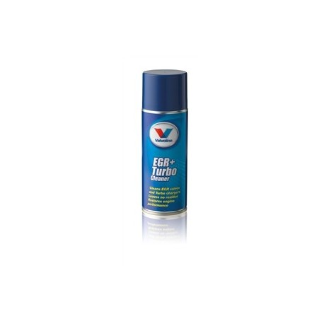 VALVOLINE EGR TURBO CLEANER V1 400ml - EGR ve Turbo temizleyici