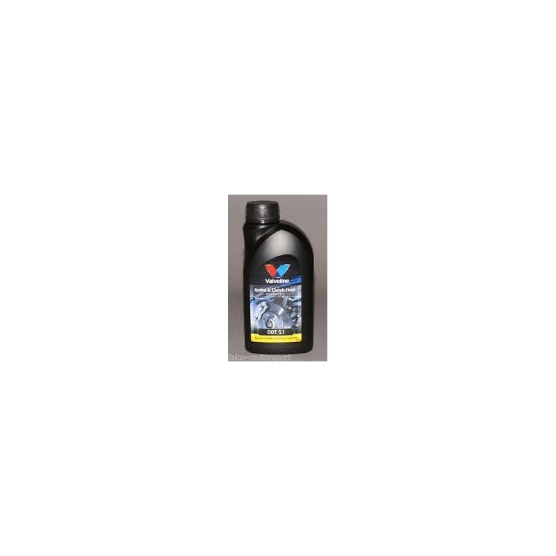 Dot 5 1 Brake Fluid >> Fren & Debriyaj Sıvıları Valvoline Brake