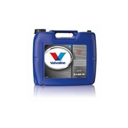 VALVOLINE SYNPOWER TDL 75W90 20 LT
