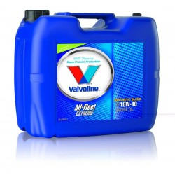 VALVOLINE ALL FLEET EXTREME 10W40 20LT
