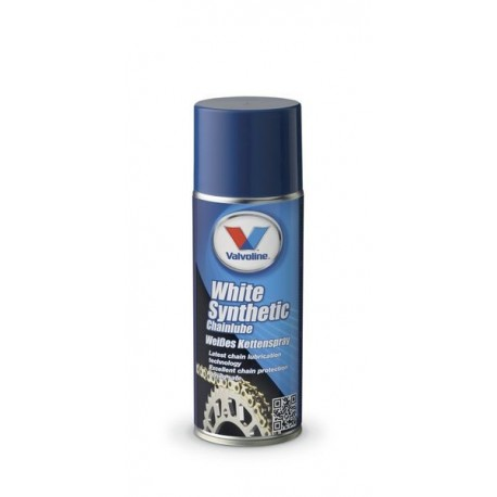 VALVOLINE WHITE SYNTHETİC CHAIN LUBE- 100 ml