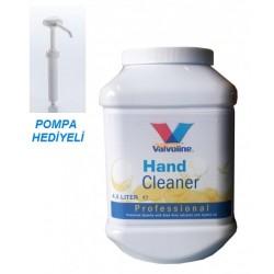 Valvoline™ HAND CLEANER YELLOW 4,5 KG (VALVOLINE EL TEMİZLİK VE BAKIM KREMİ)
