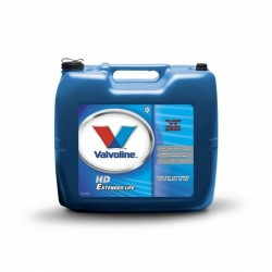 VALVOLINE HD EXTENDED LIFE RTU - Coolants / Antifreeze - 20 L