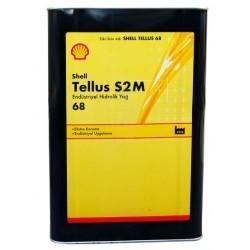SHELL TELLUS 68 - 18 L