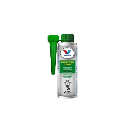 valvoline vps synpower diesel system cleaner