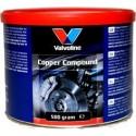 VALVOLINE COPPER COMPOUND 500GR ( BAKIR İÇERİKLİ- MONTAJ PASTASI)