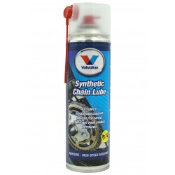 VALVOLINE SYNTHETIC CHAINLUBE ( Motorsiklet zincir yağı ) 500ML