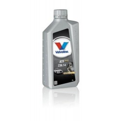 VALVOLINE SYNPOWER ATF 134  1 LT ( MB 236.14 Resmi Onaylı Yağ)