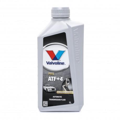 VALVOLINE SYNPOWER ATF +4  1lt