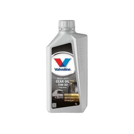 VALVOLINE GL-4 75W80 1lt