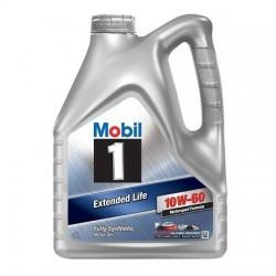 Mobil 1 Extended Life 10E-60 4 lt