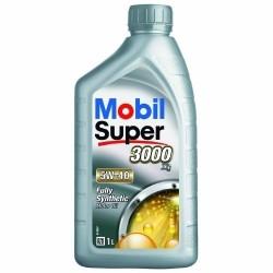 Mobil Süper 3000 Fe 5W-30 1 lt